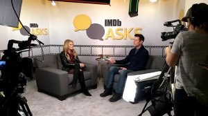 "Amazon | ""IMDb Asks Live From Sundance"""