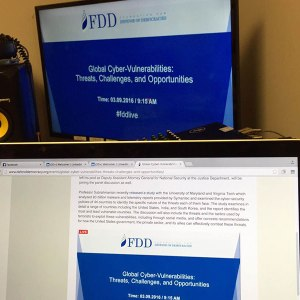 Broadcast Consulting FDD DC