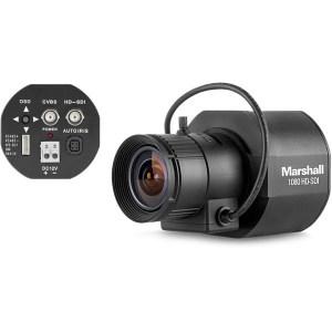 Marshall POV, live production kit