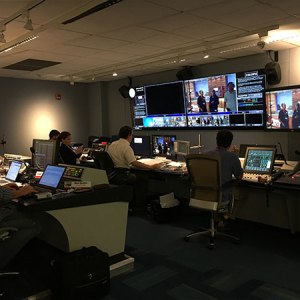 Video Production Arise News Town Hall Production