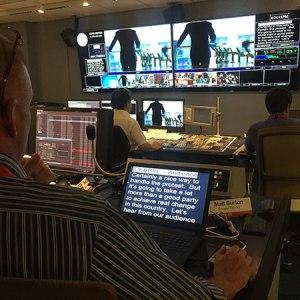 Live Video Production DC Arise News