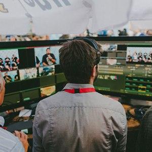 Live Video Production truTV