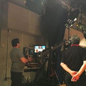 Live Production Arise News America Speaks