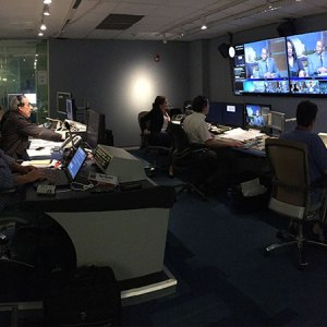 Video Production Arise News DC