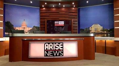 "Arise News | ""America Speaks: Cops, Guns & Black Lives"""