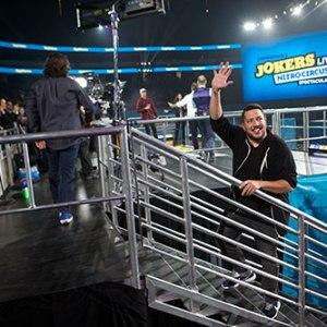 video production jokers live nitro circus