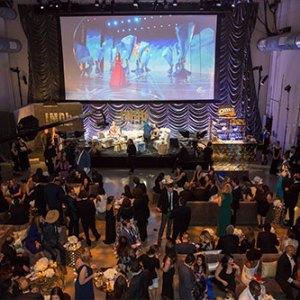 Production Services LA Oscars 2017