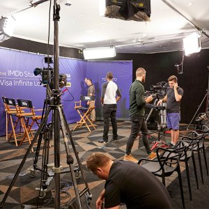 TIFF Production Services IMDb