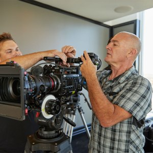 Video Production TIFF IMDb