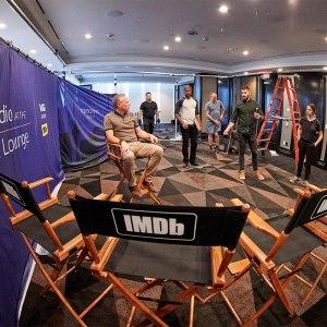 Production Services TIFF IMDb