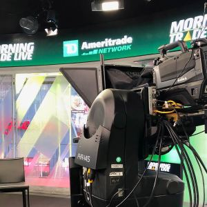 TD Ameritrade Morning Trade Live Behind the Scenes