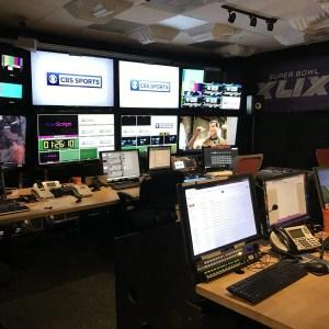CBS Sports OTT Network
