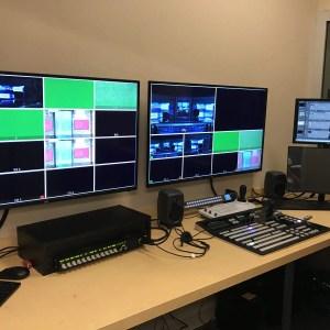 CBS Interactive Production Studio