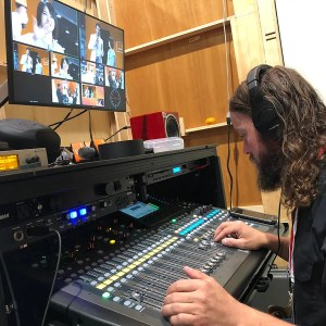 Video Production Live MAGIC 2018