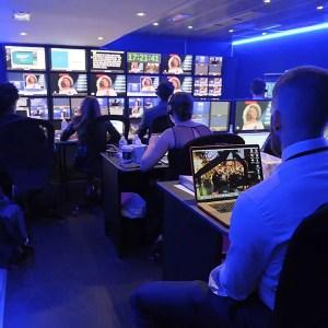 Broadcast Management Group Live Produciton Los Angeles