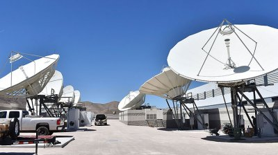 Roberts Communications Network (RCN) | System Integration