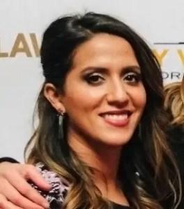 Stefani Villanueva