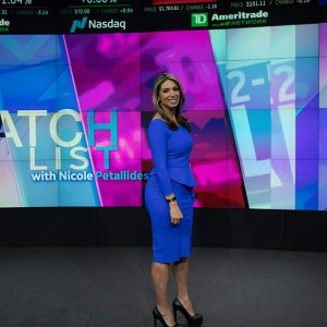 TD Ameritrade The Watch List with Nicole Petallides