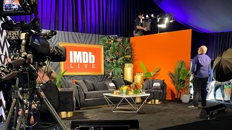 IMDb Live at the Elton John-AIDS Oscars Academy Awards Viewing Party, Live Production