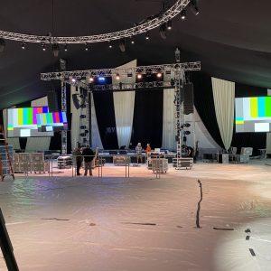 Live Production LA Elton John AIDS Foundation