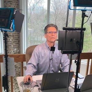 TDA At Home Host Setup