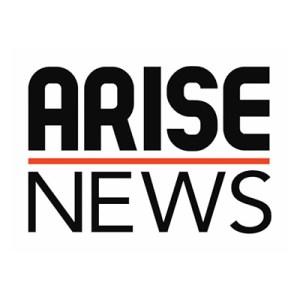 Arise News Logo