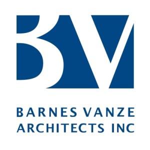 Barnes Vanze Architects Logo