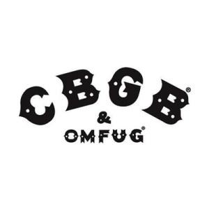 CGBG Logo