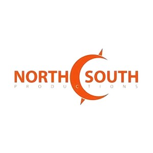 North South Productions Logo