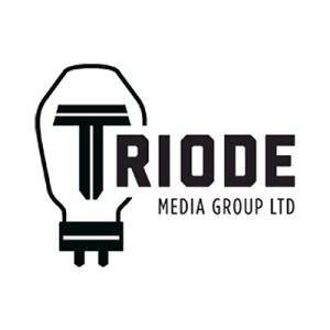 Triode Media Group Logo