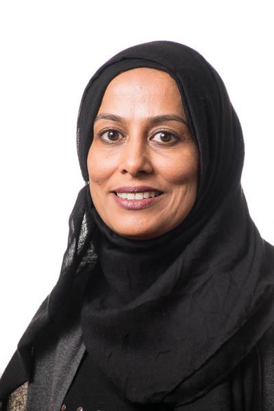 Mrs Habib<br>(5B LSA)