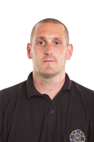 Martyn<br>(Facilities Manager)