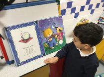 We have found the rhyme in books around nursery.