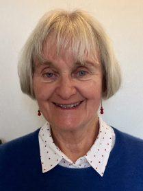 Mrs Tessa Roxburgh