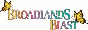broadlands blast logo