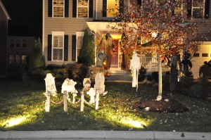 2015 - Halloween Decorating Contest 153