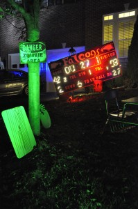 2015 - Halloween Decorating Contest 248