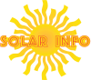 Solar Info