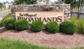 villages at broadlands