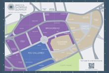 BSQ map