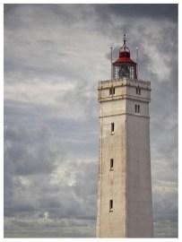 27|08|2011 – Am westlichsten Punkt Dänemarks: Blåvandshuk Fyr