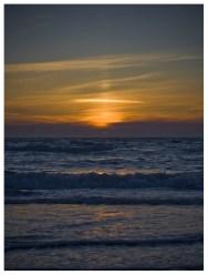 08|05|2012 – Sonnenuntergang bei Blokhus (No. 1)