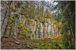 15 03 2014 – Verlassener Steinbruch bei Berzhahn
