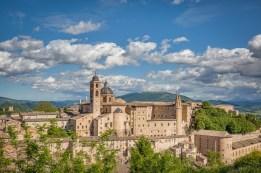 24|05|2016 – Blick auf Urbino