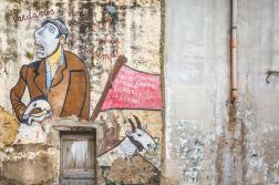08|05|2018 – Murales in Orgosolo