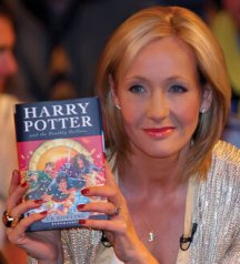 Image result for j.k rowling