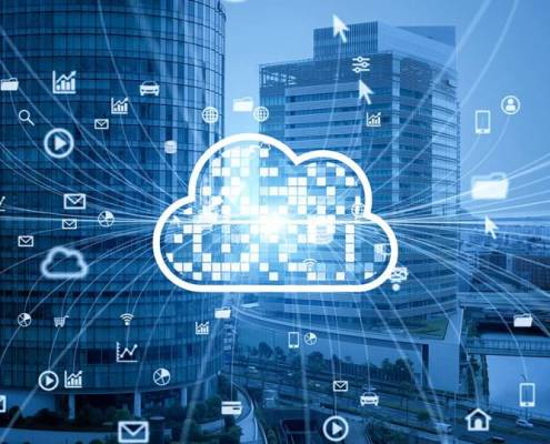 Why SD-WAN and Wireless