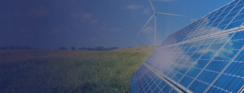 LTE Wireless Enables Renewable Energy Monitoring