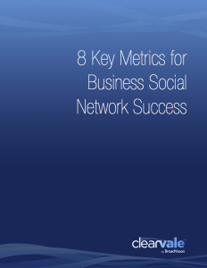 eight-metrics-business-social-network-success