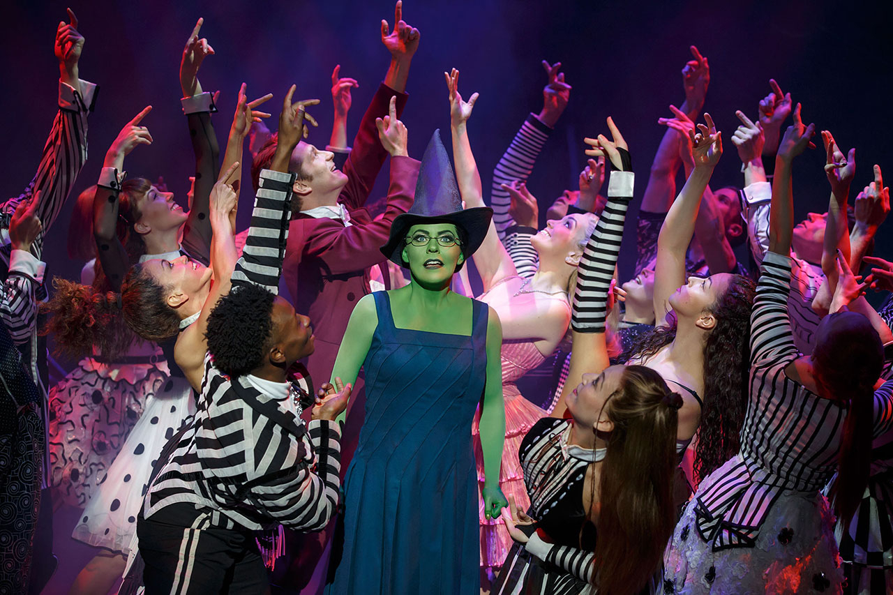 Wicked - Gallery | Broadway.org